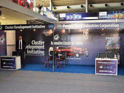 Cluster Development Initiative - CDI